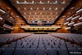 интерьер, театральные,  концертные и кинозалы, театр
