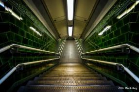 интерьер, холлы,  лестницы,  корридоры, эскалатор
