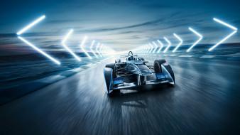Formula E, Renault, Racing car