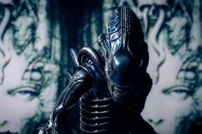 Чужой, Alien