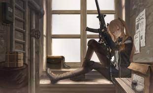 girls frontline