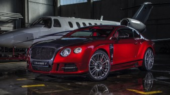 mansory sanguis based on bentley continental gt 2013, автомобили, bentley, mansory, sanguis, based, continental, gt, 2013