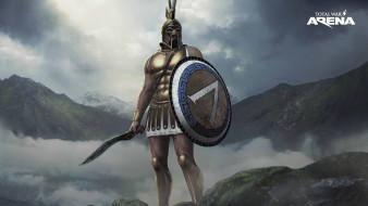 стратегия, Arena, Total War, онлайн, ролевая