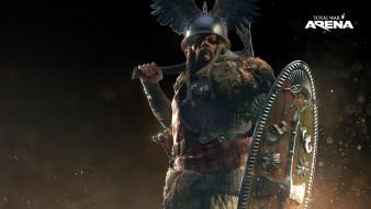 стратегия, ролевая, Arena, Total War, онлайн