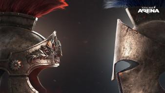 стратегия, ролевая, онлайн, Total War, Arena