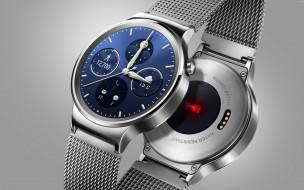 Huawei, часы, Watch 2
