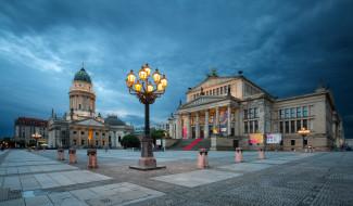 фонарь, площадь, дворец