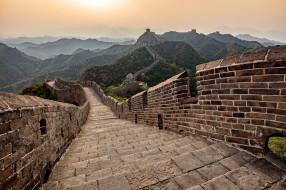 great wall, города, - исторические,  архитектурные памятники, фортпост