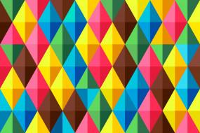 линии, фон, узор, цвета