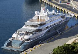 яхта, причал, Radiant, Malta, Мальта