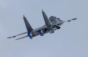 Sukhoi, Su-30