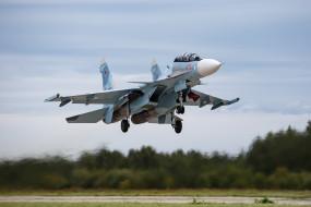 Su-30, Sukhoi
