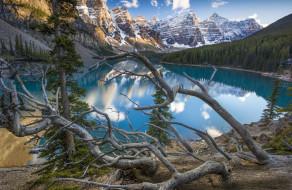 обои для рабочего стола 2048x1337 природа, реки, озера, простор