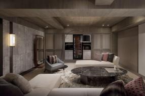 цветы, стиль, мебель, камин, гостиная, fireplace, living room, colors, style, furniture