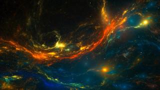 космос, галактики, туманности, туманность, звезды, облако, галактика