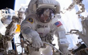 космос, астронавты, космонавты, сша, астронавт, пегги, уитсон, мкс, наса
