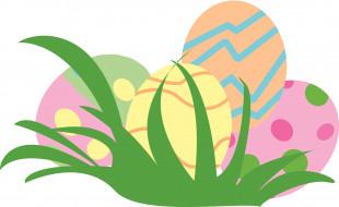 праздничные, пасха, яйца