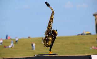 музыка, -музыкальные инструменты, саксофон