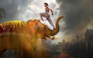 кино фильмы, bahubali,  the beginning, baahubali, the, beginning