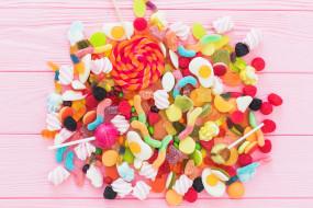 мармелад, сладости, вкуснятина