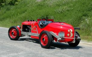 1934-schafer-indycar обои для рабочего стола 1920x1200 1934-schafer-indycar, автомобили, классика, classic