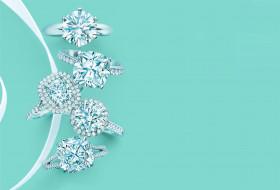 стиль, бриллианты, Кольца, украшения
