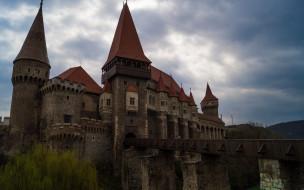 Romania, Corvin Castle