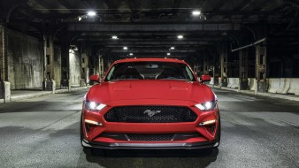 Pack, Level-2, 2018, Ford, Mustang, GT, Performance