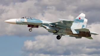 Су-27П, ПВО, Одноместный истребитель-перехватчик, ОКБ Сухого