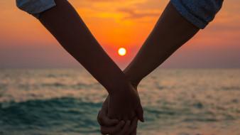 разное, руки, влюбленные