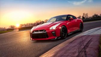 nissan gt-r track edition 2017, автомобили, nissan, datsun, 2017, edition, track, gt-r