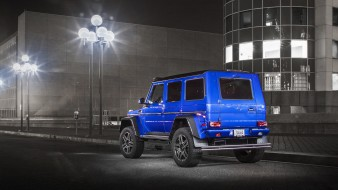 mercedes-benz g550 4x4 2017, автомобили, mercedes-benz, 2017, 4x4, g550
