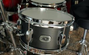 барабан, ударные