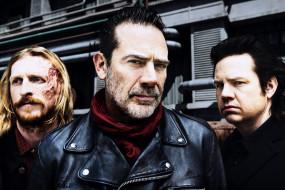 драма, ужасы, сериал, The Walking Dead, action