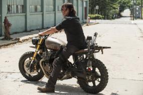 action, драма, ужасы, сериал, The Walking Dead