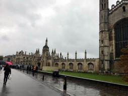 Англия, Кембридж