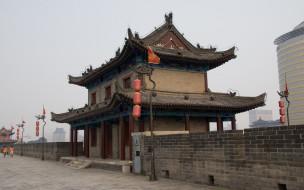 Город, Пагода, Дом