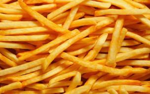 картофель, фри