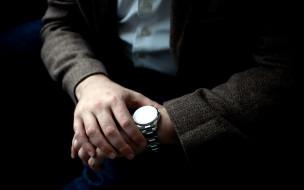 разное, руки, часы