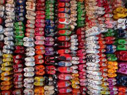 цвет, обувь, фон