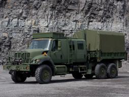 international 7000-mv 2005, техника, военная техника