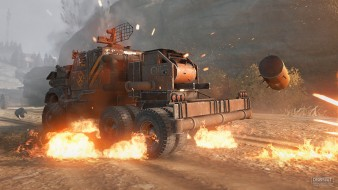 Crossout, action, онлайн