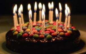 обои для рабочего стола 2560x1600 еда, торты, свечи, торт, праздник
