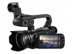 Canon, видеокамера