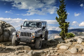 Rubicon, Wrangler, Jeep, 2013, Unlimited