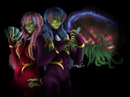 Ann, doom tree, Ail