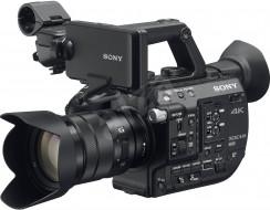 видеокамера, Sony