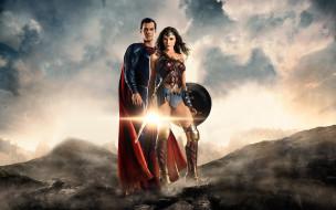 кино фильмы, justice league, justice, league, wonder, woman, superman
