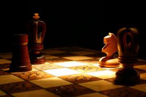 макро, свет, тень, шахматы, игра