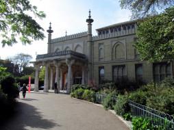 Art Gallery, Brighton, Sussex, UK